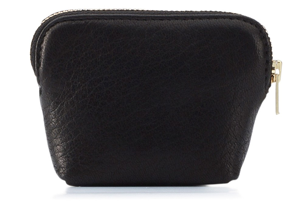 Mini Poucher - Black