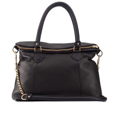 Mr Robin Black Handbag