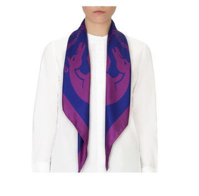 Mare of Diomedes Scarf 90 x 90