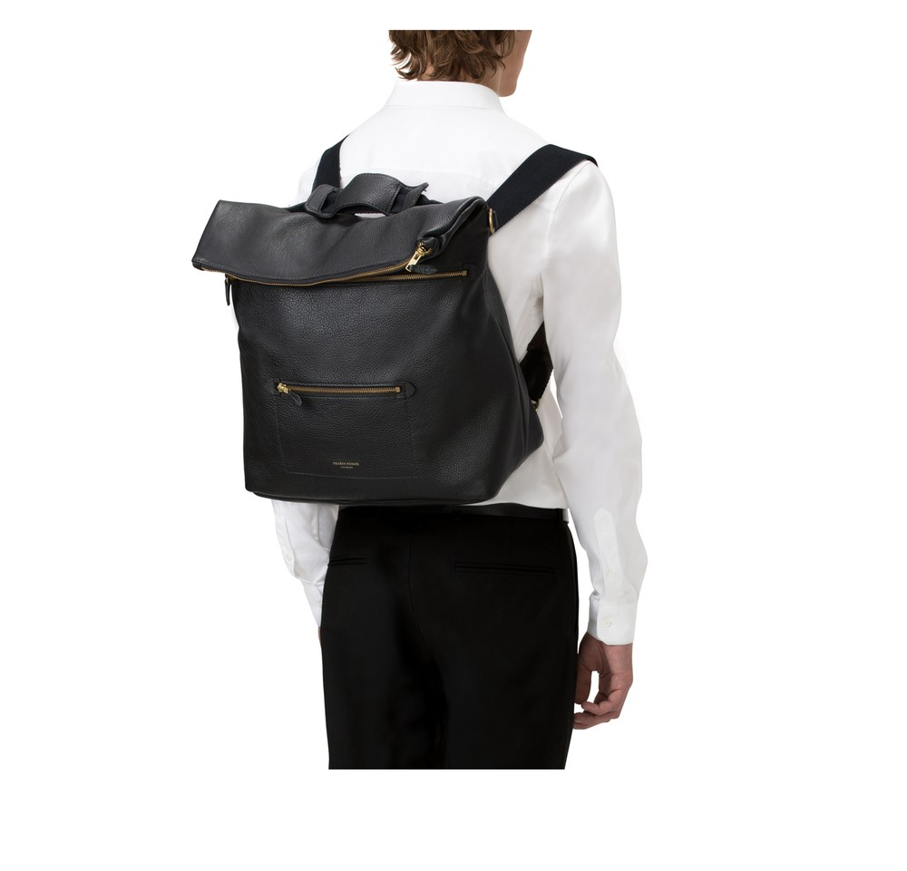Astrix Backpack on model