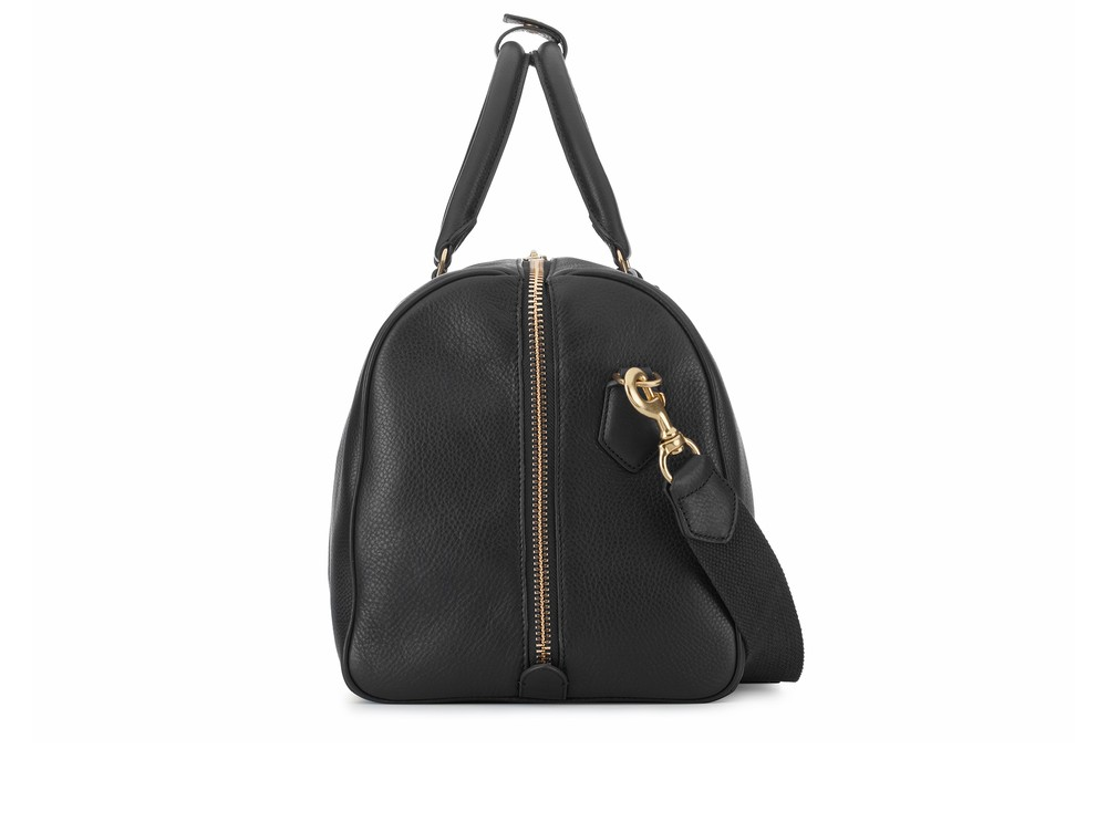 Phantom Duffle Black