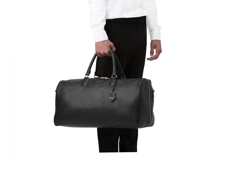 Phantom Duffle on model