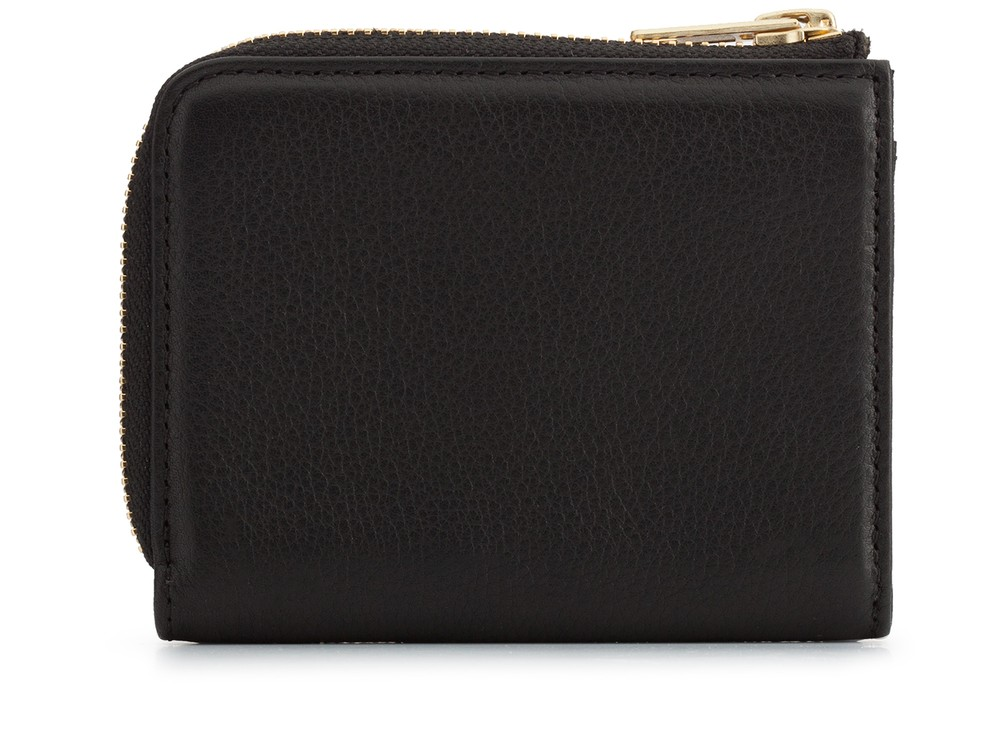 Sleeve Wallet Black