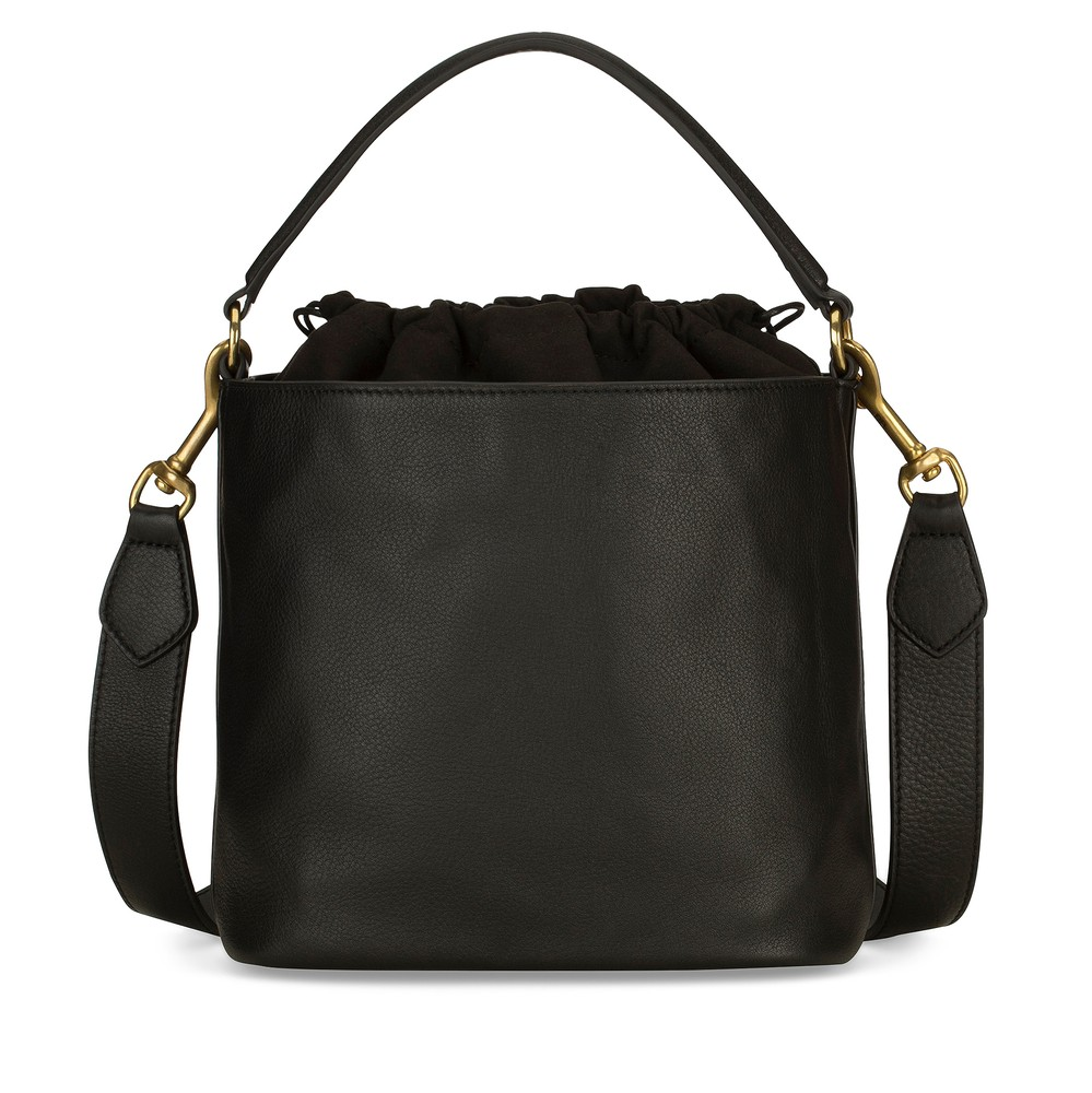 Mr Bikkie Bag Black