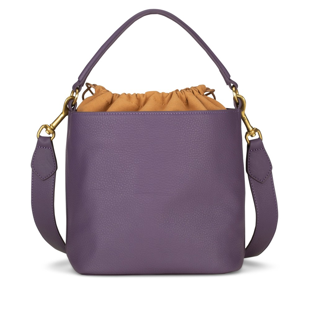 Mr Bikkie Bag Ultraviolet