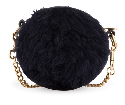 Mr Pom Pom Shearling