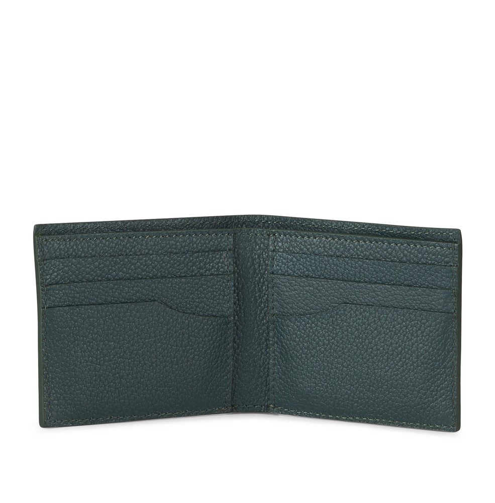 Flip Wallet Forest IN