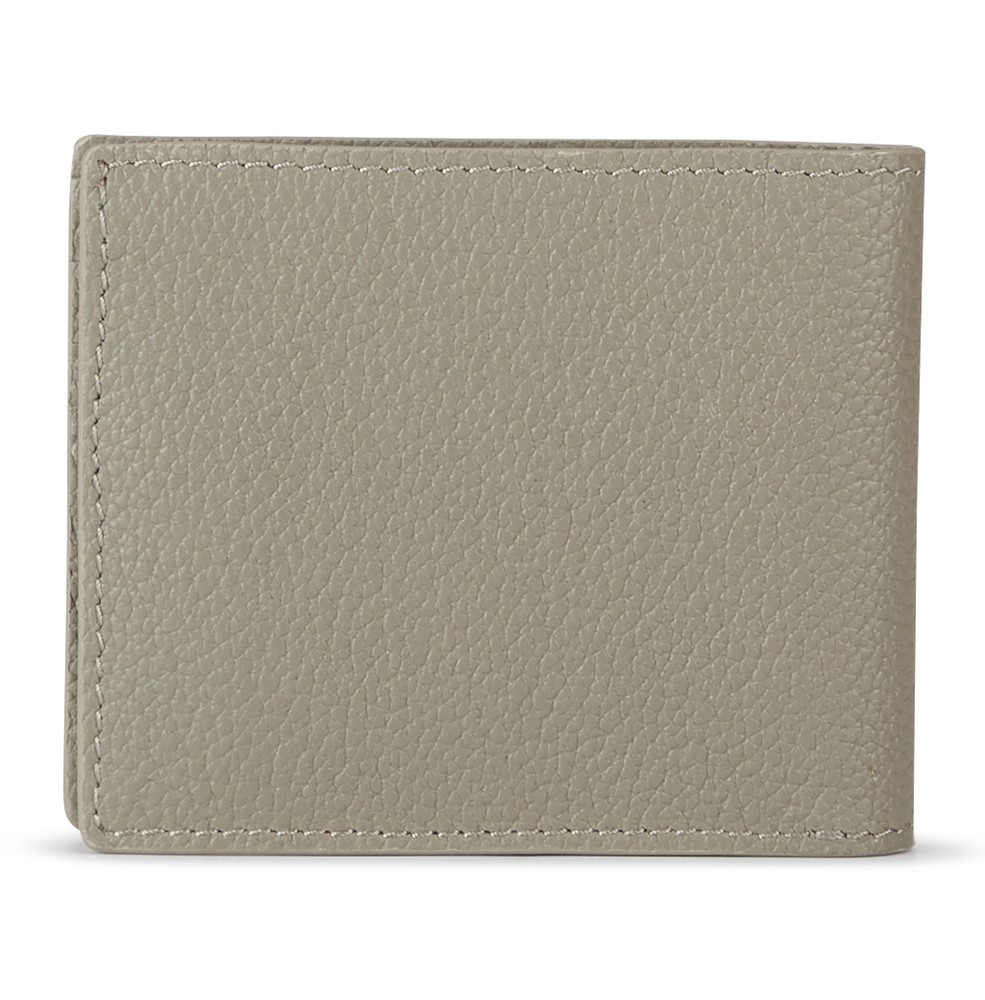 Flip Wallet Pewter B