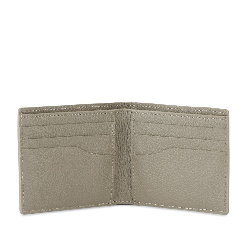 Flip Wallet Pewter IN