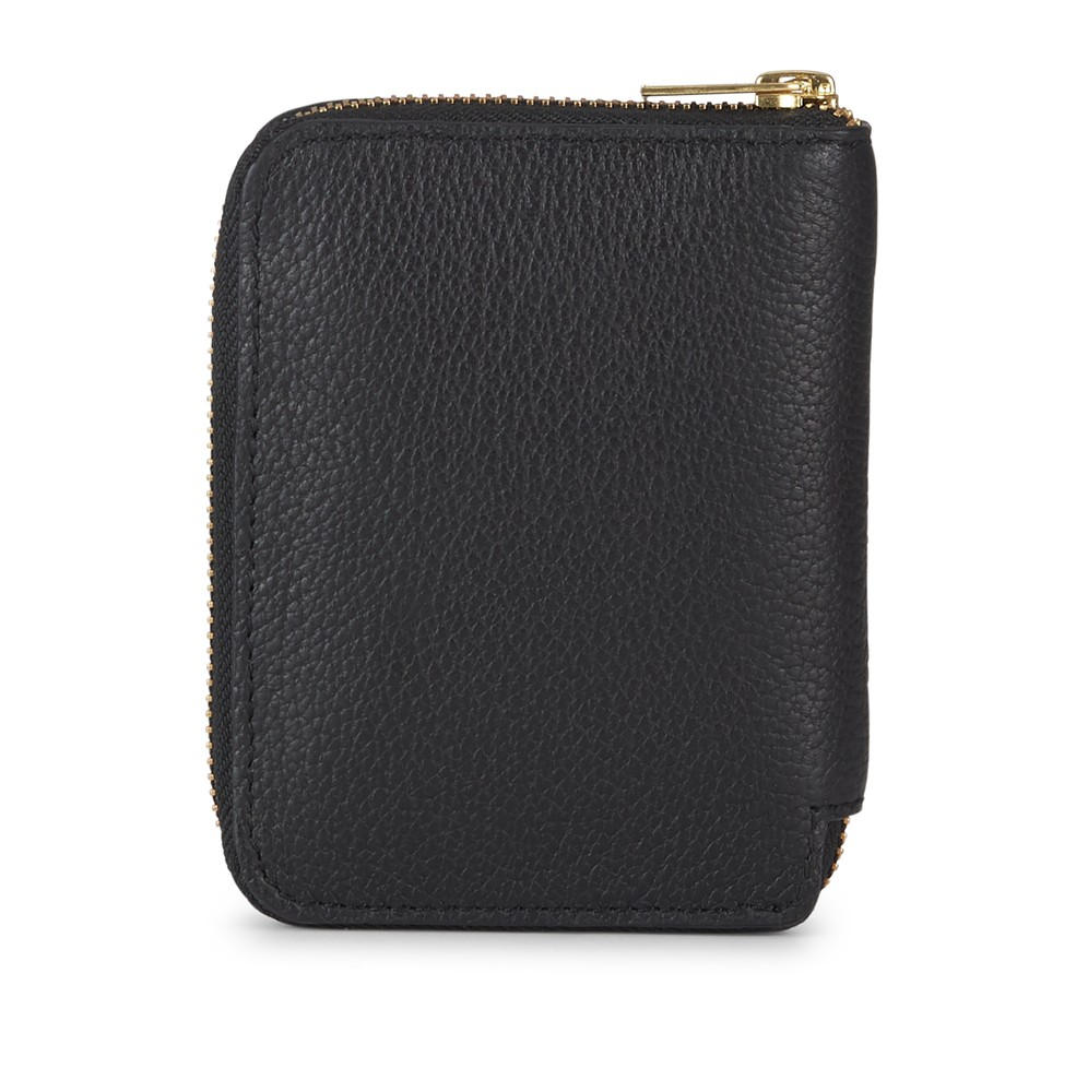Mr Wallet Black B