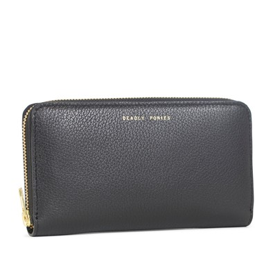 Mr Wallet Black A