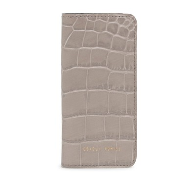 Folding Phone Case Croc iPhone 8