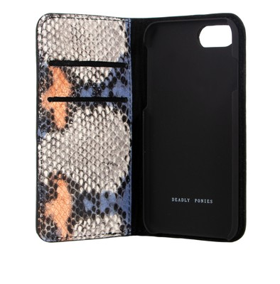 Folding Phone Case Python iPhone 8