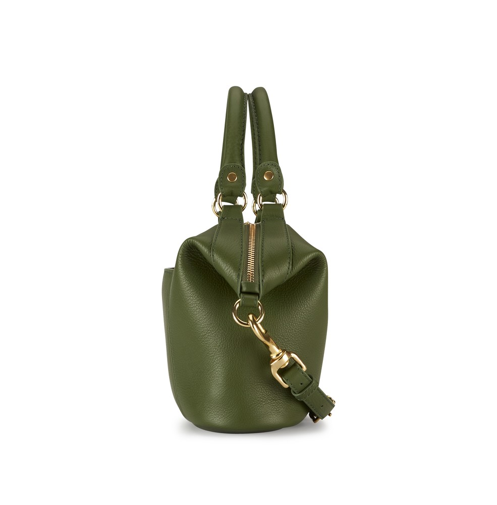 Clover | Mr Mini Fill N Zip | Leather Handbags | Deadly Ponies