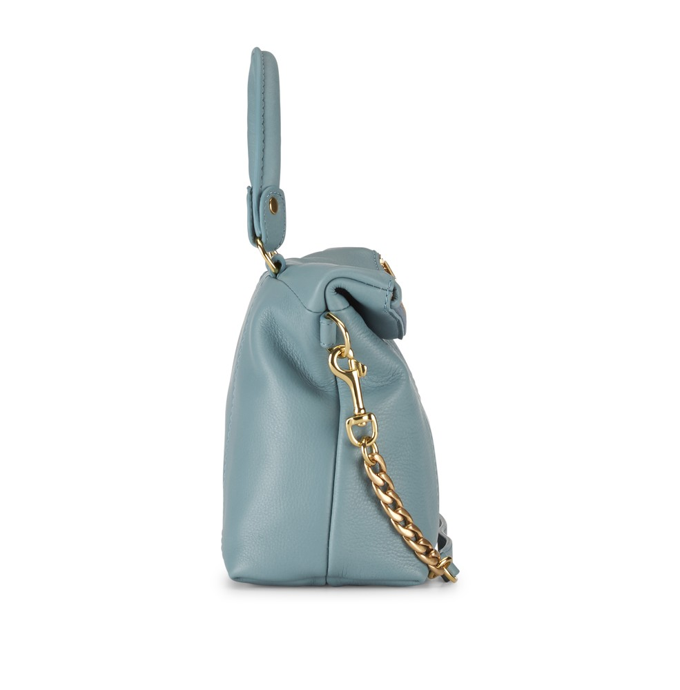 Forget Me Not | Mr Mini Robin | Leather Handbags | Deadly Ponies