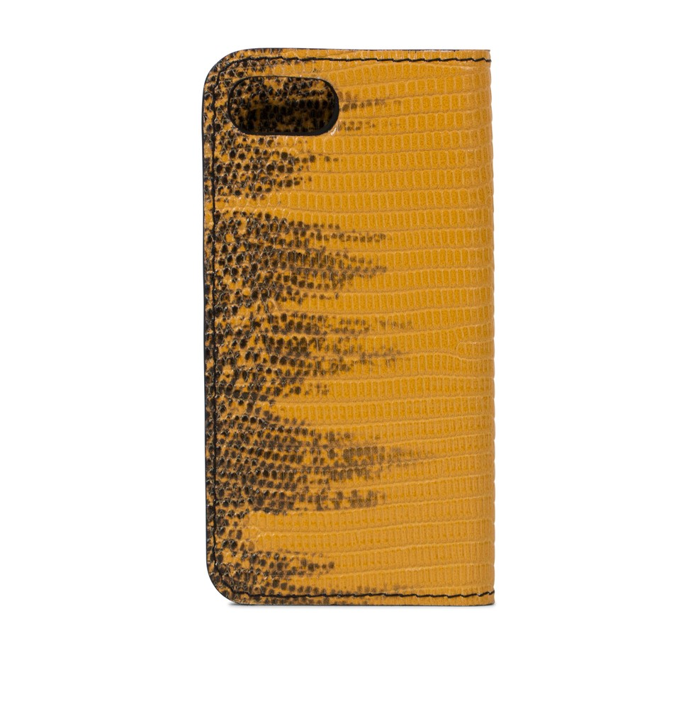 Sahara iPhone 8 | Folding Phone Case Lizard | Deadly Ponies