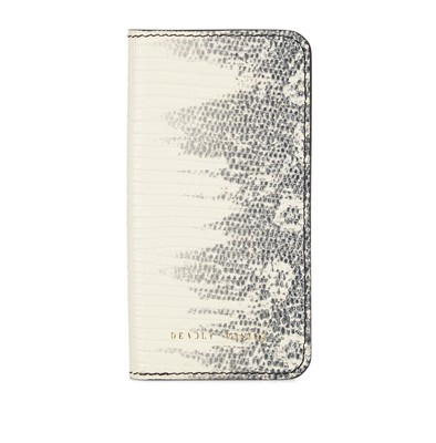 Folding Phone Case Lizard iPhone X
