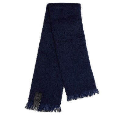 Nightshade | Mohair Scarf | Scarves | Deadly Ponies
