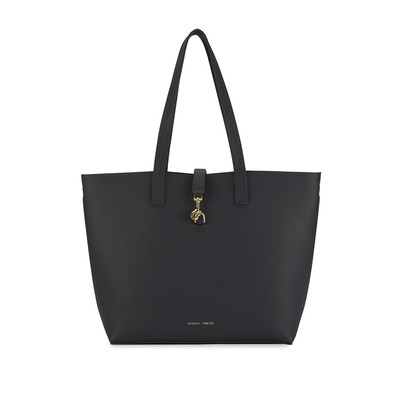 Black | Mr Porter Tote | Leather Bags | Deadly Ponies