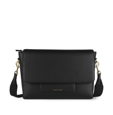 Black | Comet Satchel | Deadly Ponies
