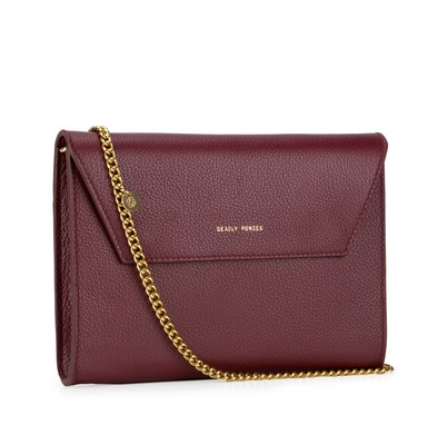 Bordeaux | Mr Mail | Clutches | Deadly Ponies