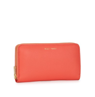 Mr Wallet Papaya A