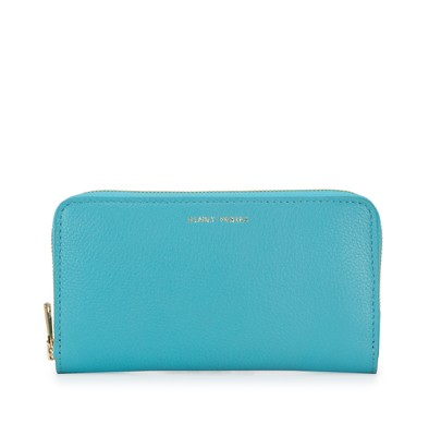 Mr Wallet Turquoise F