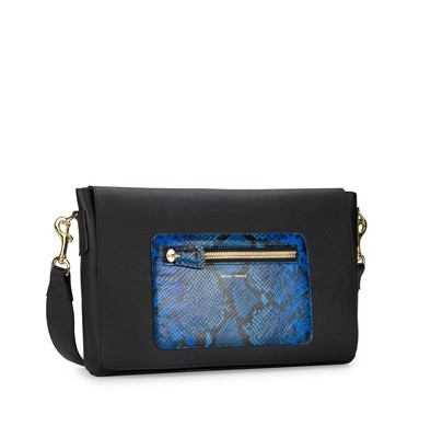 Electric | Comet Satchel Python | Deadly Ponies
