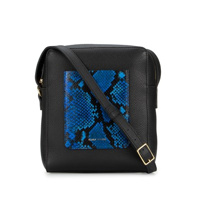 Electric | Orion Python | Leather Bags | Deadly Ponies