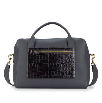 Flint | Phantom Duffle Croc | Deadly Ponies