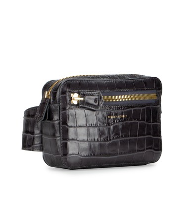 Flint | Vault Bag Croc | Deadly Ponies