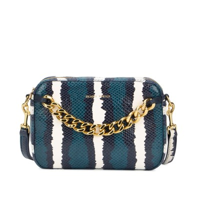 Riviera | Mr Cub Chain Python | Deadly Ponies