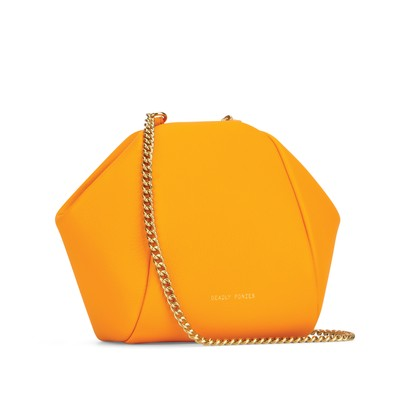 Marigold | Mr Molten Mini | Leather Handbags | Deadly Ponies