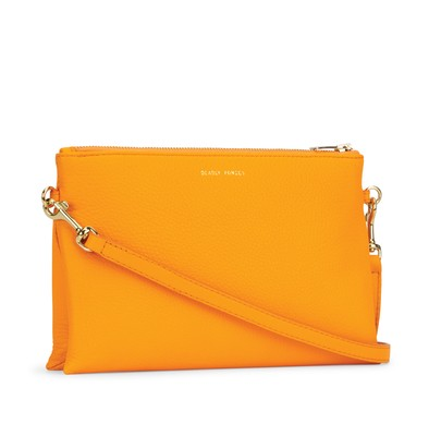 Marigold | Mr Siamese | Leather Handbags | Deadly Ponies