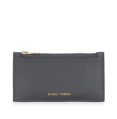 Flint | Card Holder | Leather Wallets | Deadly Ponies