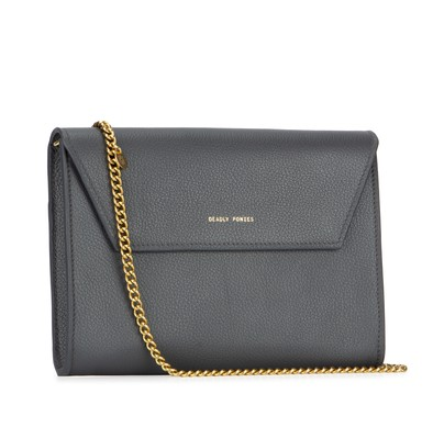 Flint | Mr Mail | Clutches | Deadly Ponies