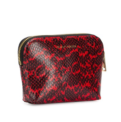 Scarlet | Poucher Python | Deadly Ponies