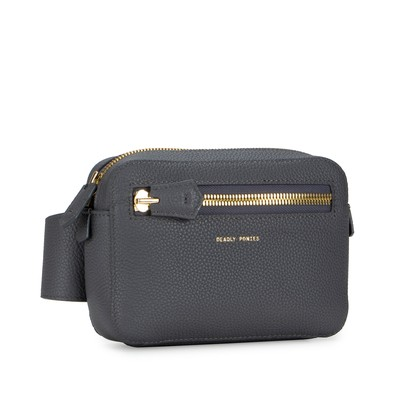 Flint | Vault Belt Bag | Deadly Ponies