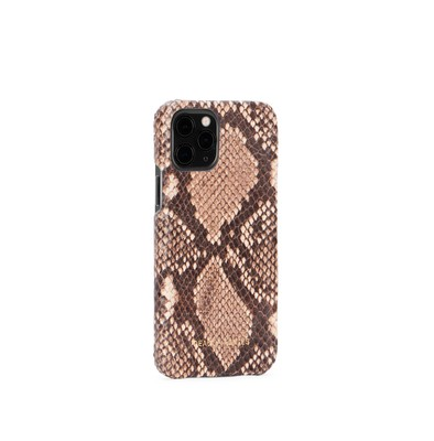 Sepia | Flex Phone Case Python iPhone 12/12 Pro | Deadly Ponies