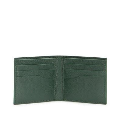 Forest | Flip Wallet | Leather Wallets | Deadly Ponies