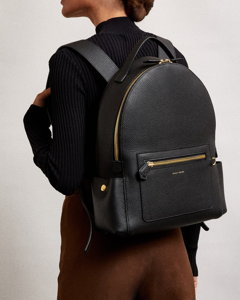 Black | Proton Backpack | Deadly Ponies